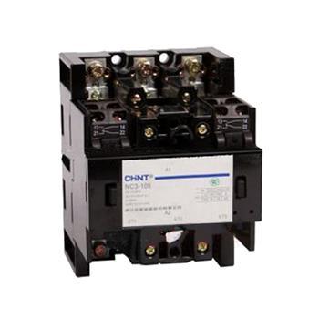 正泰 交流接触器,NC3-170-30-22 220V