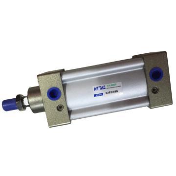 亚德客AirTAC 标准气缸,ISO6431,双作用,SI40X125(售完即止)