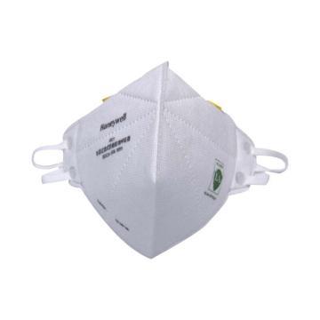 霍尼韋爾Honeywell 防塵口罩,H1005590,H901 KN95折疊式 頭帶式,1只
