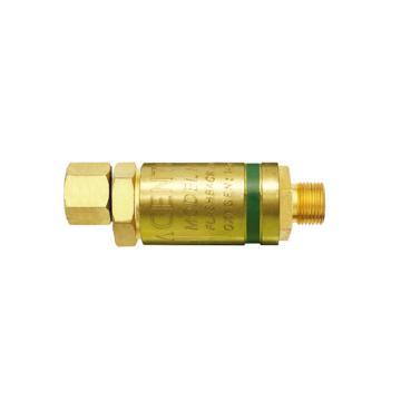 捷锐机用割距用回火防止器,FA9MO,适用气体:氧气,工作压力:1.2Mpa