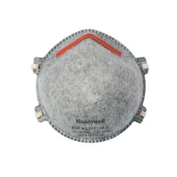 霍尼韦尔 5140 FFP1高性能有机气体防尘口罩,1005591