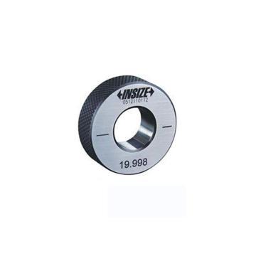 英示 INSIZE 校對環規,8mm,6312-8,不含第三方檢測