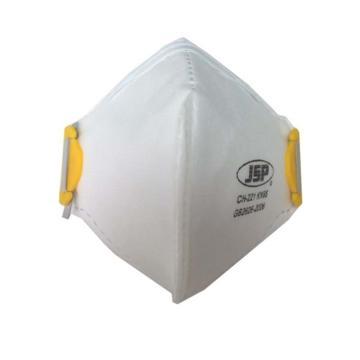 JSP CH-221 KN95折叠式防尘口罩,20个/盒,