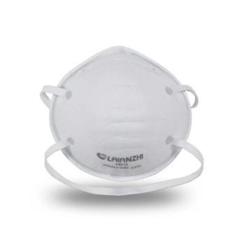 来安之 防尘口罩,K9210,N95杯状,20个/盒