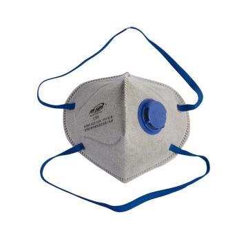 南核 1208 KP95头戴式有机气体防尘口罩,2个/袋,30个/盒
