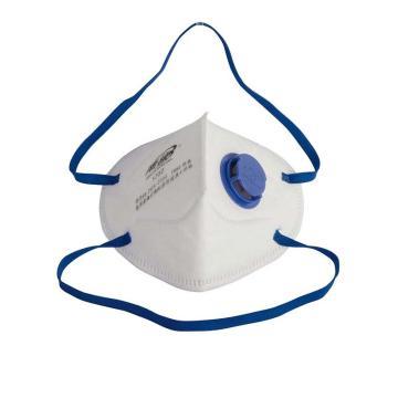 南核 1204 KN95头戴式防尘口罩,2个/袋,30个/盒