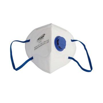 南核 1203 KN95耳带式防尘口罩,2个/袋,30个/盒