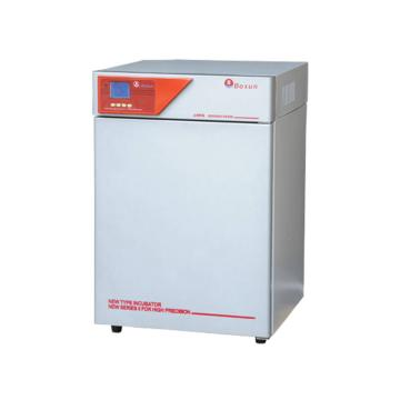 隔水式培养箱,控温范围:RT+2℃~65℃,内胆尺寸:550x500x650mm,BG-160