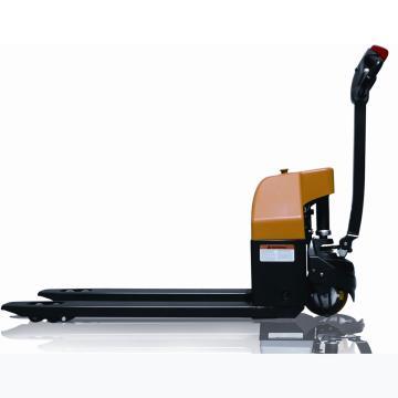 虎力 全电动托盘搬运车,额定载重(kg):1300 货叉尺寸(mm):685*1150,TP13L