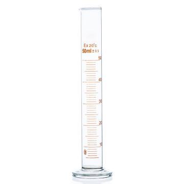 量筒,50ml,10个/盒
