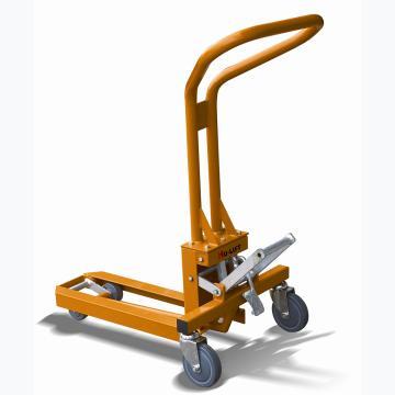 虎力 轻型搬运车,额定载重(kg):200,单货叉尺寸(mm):210*580