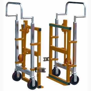 虎力 FM型家具搬运车,载重1800kg,提升高度100mm