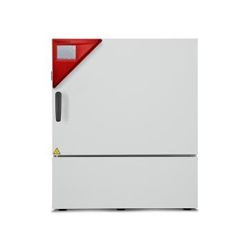 恒温恒湿箱,宾得KBF115,温度范围:0-70 (无湿度);10-70 (有湿度),湿度范围:10-80%RH,容积:102L
