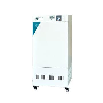 恒温恒湿箱,HWS-080,控温范围:10~50℃,控湿范围:50~95%RH,工作室尺寸:400x400x500mm