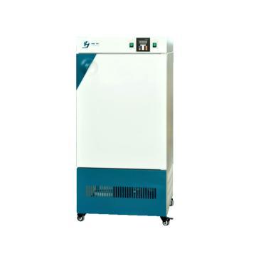 精宏 生化培养箱,控温范围:4~50℃,工作室尺寸:400x400x500mm,SHP-080
