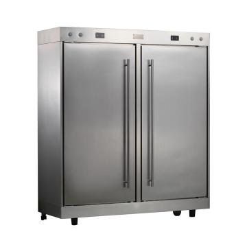 康宝商用大碗柜,RTP700A-1B 双门高温