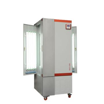 人工气候箱,BIC-250,0~60℃/10~60℃(无光照/有光照),内胆尺寸:480x480x1100mm
