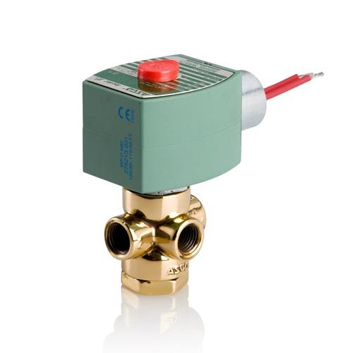 ASCO电磁阀,EF8320G176,AC220V