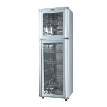 康宝商用大碗柜,RTP350D-5 双门高中温