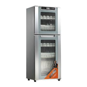 康宝商用大碗柜,RTP300E-6A 双门高中温
