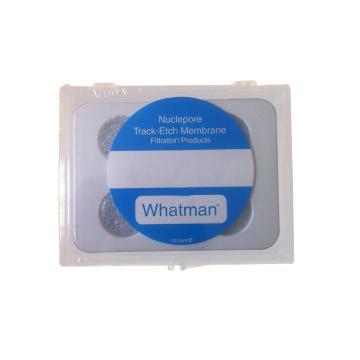 Whatman Nuclepore聚碳酸酯膜,25MM/0.1uM,100/PK
