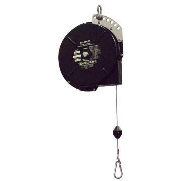 平衡器,缆绳长度2.4米,荷载7.2-10.4kg,带锁定,TBL23