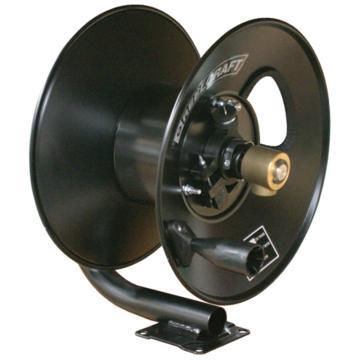 弹簧驱动不锈钢卷轴,高压,不含软管,CJT6180HN