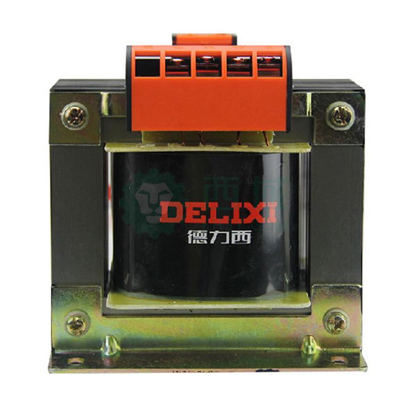 德力西 控制变压器,bk-1000va 380v/36v,bk1000d02