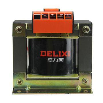 德力西DELIXI 控制变压器,BK-300VA 380V 220V/36V 24V 12V 6V(36V常用),BK300C