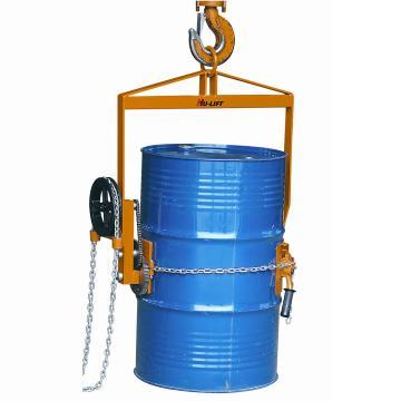 虎力 油桶吊夹,365kg(任意角度)