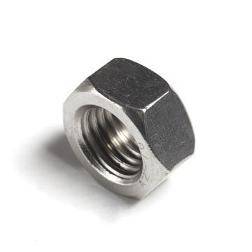 东明六角螺母,DIN934,M8,不锈钢A2,200个/包