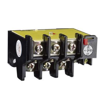 德力西DELIXI 热过载继电器,JR36-20 1.5-2.4A,JR36202P4