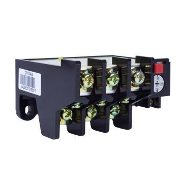德力西 热过载继电器,JR36-63 28-45A,JR366345