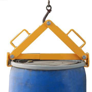 虎力 油桶吊,載重500kg適合桶直徑?425-710mm,DL500C
