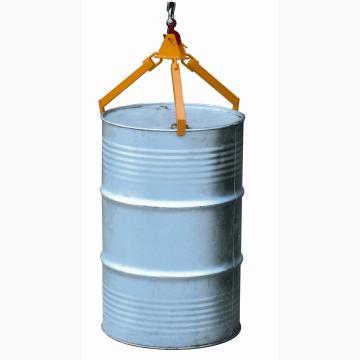 虎力 油桶吊夹,360kg(竖吊),DL360