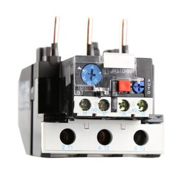 德力西DELIXI 热过载继电器,JRS1D-93/Z 37-50A,JRS1D9350