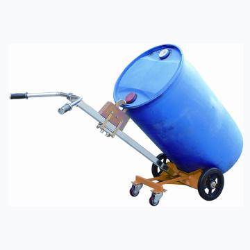 虎力 油桶搬运车,叼扣式450kg(钢桶)