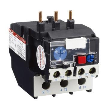 德力西DELIXI 热过载继电器,JRS1D-36/Z 30-40A,JRS1D3640