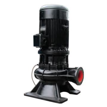 凯泉/KAIQUAN WL2210-473-100 WL系列立式排污泵,标配电缆10米