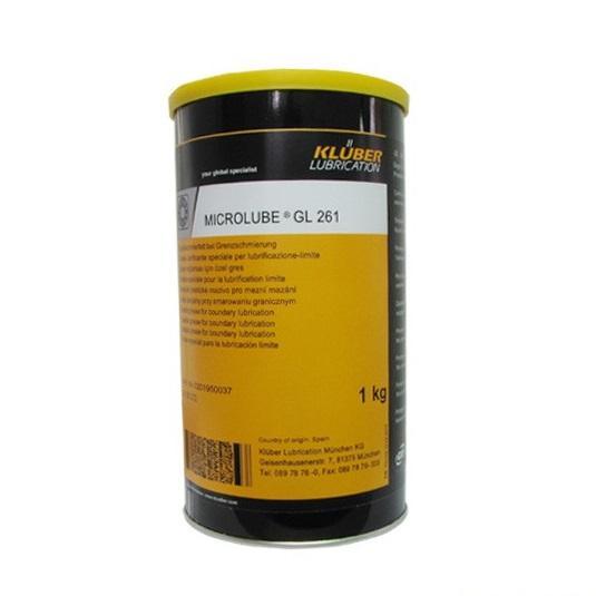 克鲁勃边界润滑脂,Microlube GL 261-1kg