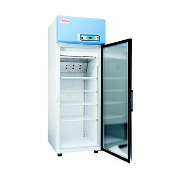 实验室玻璃门冷藏箱,热电,高性能通用性,REL-4504V,控温范围:1~8℃,容量:1297L