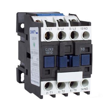 正泰 交流接触器,CJX2-1801 36V