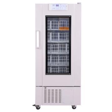 澳柯玛血液保存箱,澳柯玛,XC-400,箱内温度:4±1℃,内部尺寸:640x577x1195mm