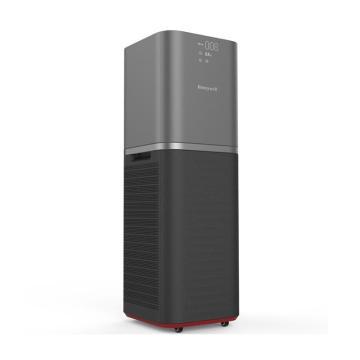 霍尼韦尔净能达2智能空气净化机,KJ800G93 除 PM2.5颗粒、异味、TVOC有害气体和甲醛。