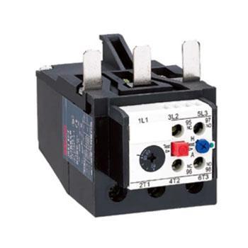 德力西DELIXI 热过载继电器,JRS2-80/Z 25-40A,JRS28040
