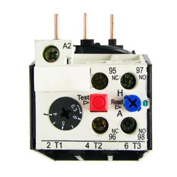 德力西DELIXI 热过载继电器,JRS2-25/Z 5-8A,JRS2258