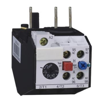 德力西DELIXI 热过载继电器,JRS2-32/Z 12.5-20A,JRS23220