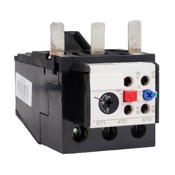 德力西DELIXI 热过载继电器,JRS2-80/Z 50-63A,JRS28063