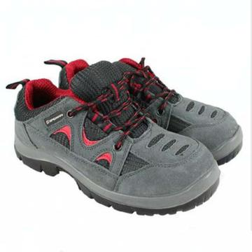 霍尼韦尔 Tripper安全鞋,防砸防静电,红色,41,SP2010511