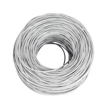 爱谱华顿 超六类非屏蔽低烟无卤电缆(UTP),AP-6A-01-WD